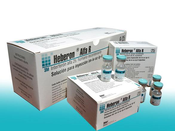 Thuốc chống virus của Cuba hiệu quả trong điều trị SARS-CoV-2 - Ảnh 1.