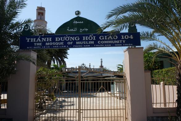 Ninh Thuận: Hạn chế tập trung ở các sự kiện tôn giáo đông người - Ảnh 2.