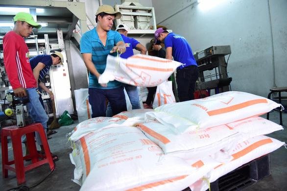 An ninh lương thực VN chỉ xếp 57/113 quốc gia, Thủ tướng yêu cầu bàn những yếu kém - Ảnh 1.