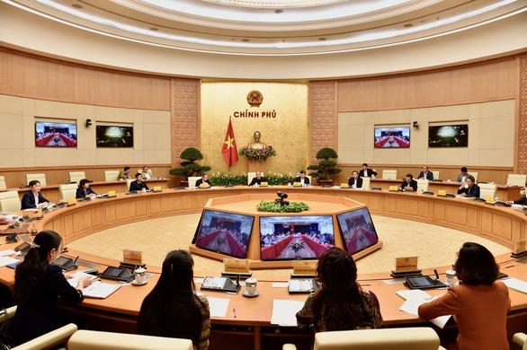 An ninh lương thực VN chỉ xếp 57/113 quốc gia, Thủ tướng yêu cầu bàn những yếu kém - Ảnh 2.