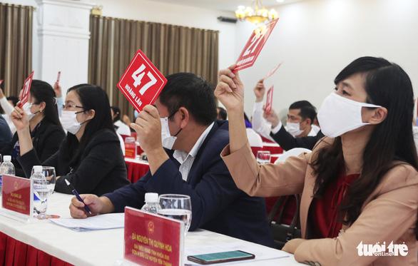 Nghệ An có tân Chủ tịch tỉnh 46 tuổi - Ảnh 2.