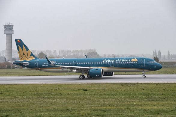 Vietnam Airlines tạm dừng khai thác các đường bay với Nga, Đài Loan - Ảnh 1.