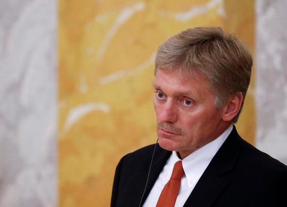 Nga bác cáo buộc tung tin giả về COVID-19 ở châu Âu - Ảnh 1.