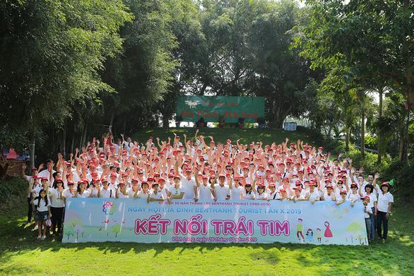 CEO BenThanh Tourist viết tâm thư động viên người lao động - Ảnh 2.