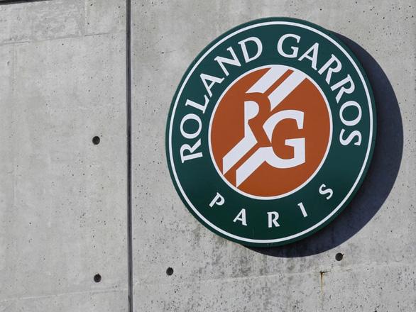 Dời Roland Garros từ cuối tháng 5 sang tháng 9 vì COVID-19 - Ảnh 1.