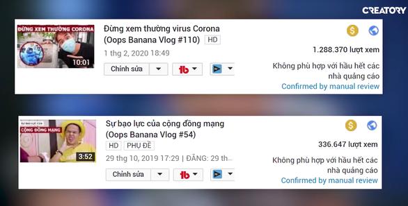 YouTube thay đổi chính sách về những video liên quan tới COVID-19 - Ảnh 2.