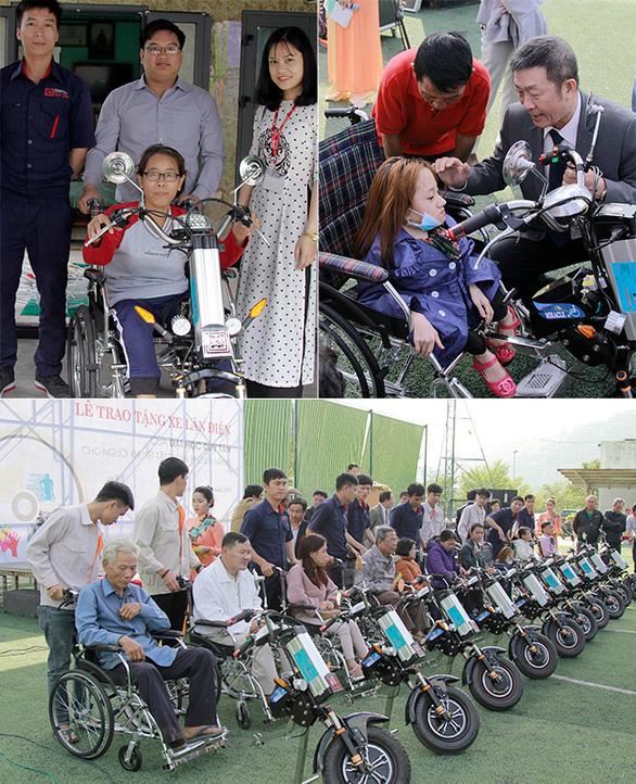 Tiếp cận lò đào tạo điện - điện tử tại Đai học Duy Tân - Ảnh 15.