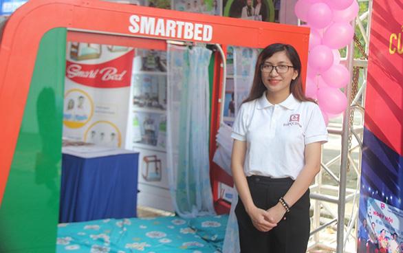 Tiếp cận lò đào tạo điện - điện tử tại Đai học Duy Tân - Ảnh 22.