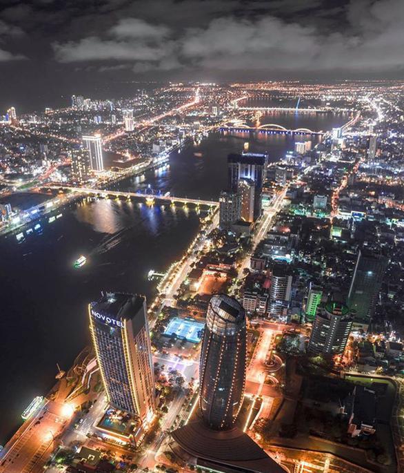Quy hoạch vịnh Đà Nẵng thành điểm nhấn đặc sắc - Ảnh 2.
