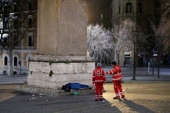 Dịch COVID-19 ngày 19-3: Ý có thêm 475 người chết, cao kỷ lục trong một ngày - Ảnh 1.