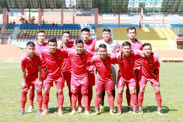 VFF yêu cầu Đồng Tháp giải trình vụ cầu thủ cá cược ở Giải U21 quốc gia 2019 - Ảnh 1.