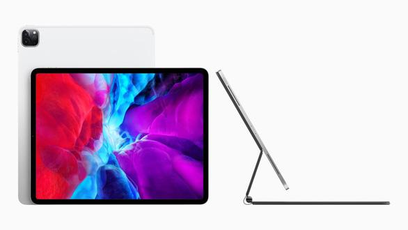 iPad Pro 2020 chỉ nhanh hơn 1% so với thế hệ cũ? - Ảnh 1.