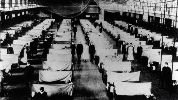 11 đại dịch làm thay đổi thế giới và cách loài người vượt qua chúng - Ảnh 5.