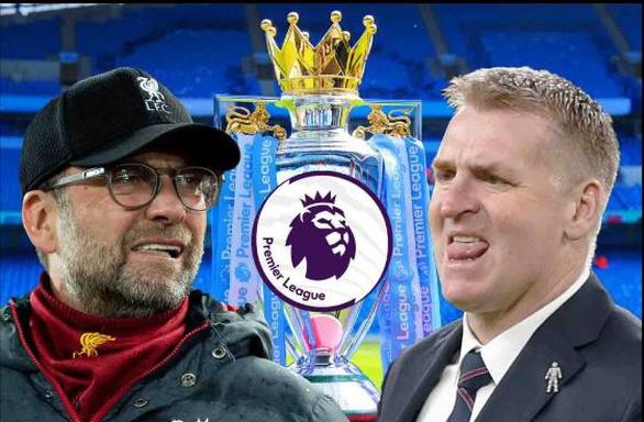 Premier League lùi thời gian thi đấu cho đến 30-4 - Ảnh 1.