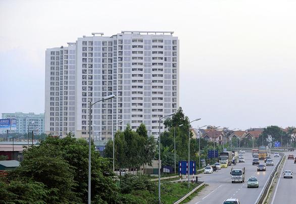 Hà Nội bố trí 3 tòa nhà 21 tầng để cách ly tập trung, thêm 4.800 giường - Ảnh 1.