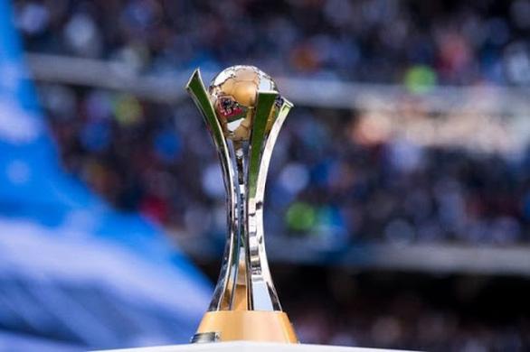 Thêm giải FIFA Club World Cup mở rộng bị hoãn - Ảnh 1.