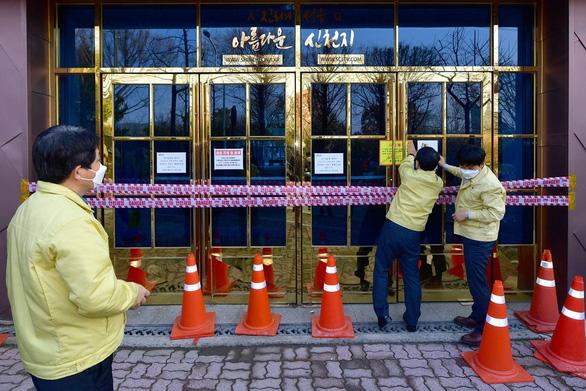 Vì sao nhà thờ ở Hàn Quốc trở thành ổ dịch COVID-19 lớn? - Ảnh 2.