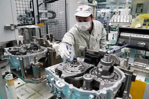 Dịch COVID-19 hành hạ ngành sản xuất Trung Quốc như thế nào? - Ảnh 1.