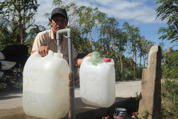 Sống trên vùng nhiều nước mà lại thiếu nước, rất vô lý - Ảnh 5.