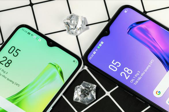Smartphone tầm trung OPPO A31 lên kệ với nhiều trải nghiệm thời thượng - Ảnh 2.