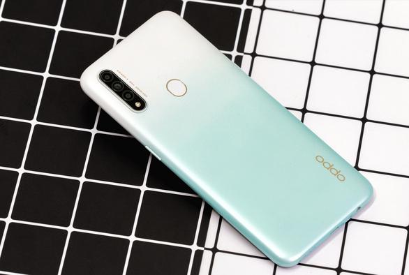 Smartphone tầm trung OPPO A31 lên kệ với nhiều trải nghiệm thời thượng - Ảnh 4.