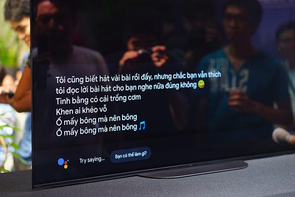 Chơi mà học cùng Sony Android TV, tại sao không? - Ảnh 2.