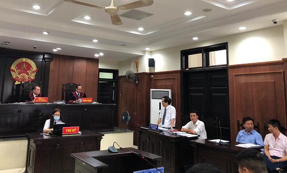 Đà Nẵng thua kiện vụ hủy kết quả đấu giá 'đất vàng': Giữ nguyên án sơ thẩm - Ảnh 1.