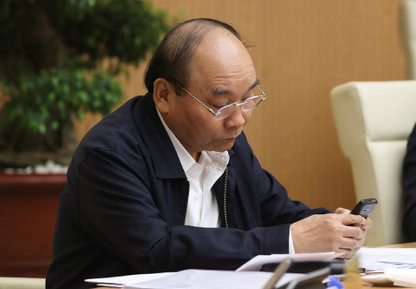 Dừng cấp visa cho mọi đối tượng vào Việt Nam - Ảnh 1.