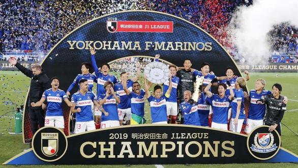 Vì COVID-19, J-League ra điều luật hiếm có - Ảnh 1.