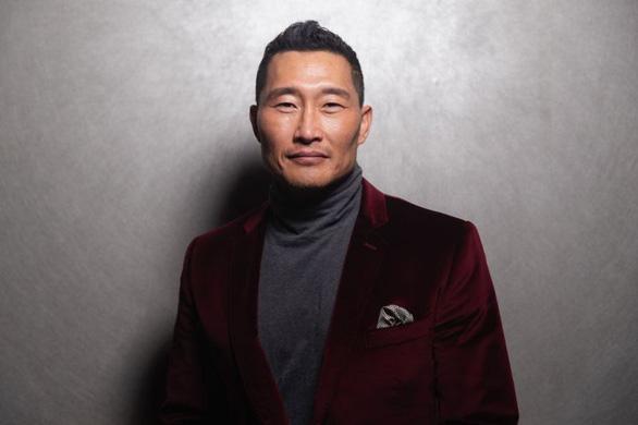 Diễn viên gốc Hàn mắc COVID-19, kêu gọi ngừng bạo lực với người châu Á - Ảnh 2.