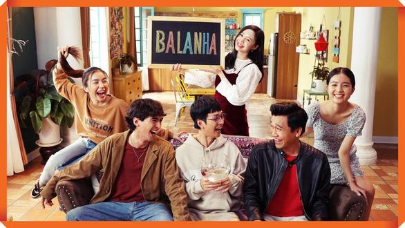 Xuân Nghị: Xem Nhà trọ Balanha, khán giả cười, còn tôi lại khóc - Ảnh 5.