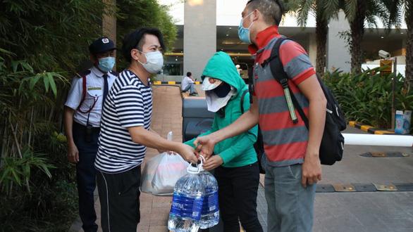Thêm 4 ca bệnh COVID-19, Việt Nam ghi nhận 91 bệnh nhân - Ảnh 4.