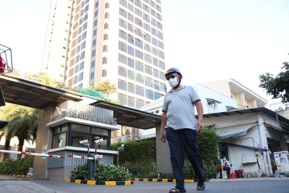 Thêm 4 ca bệnh COVID-19, Việt Nam ghi nhận 91 bệnh nhân - Ảnh 3.
