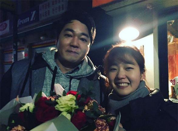 Moon Ji Yoon, Lee Chi Hoon nối nhau qua đời vì nhiễm trùng máu - Ảnh 4.