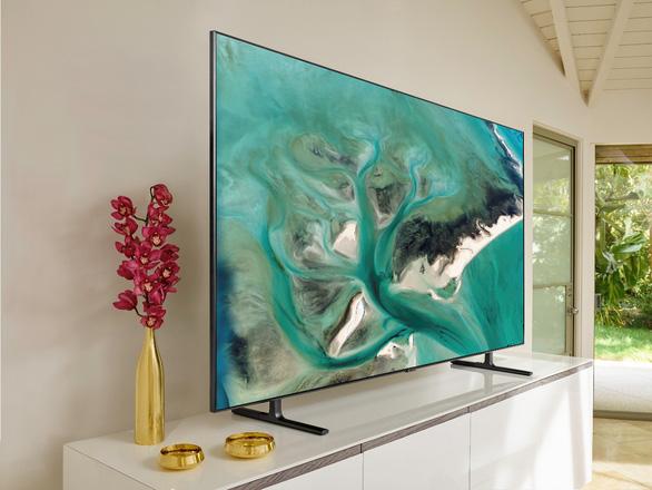 Lý do TV Samsung là TV bậc nhất suốt 14 năm - Ảnh 1.