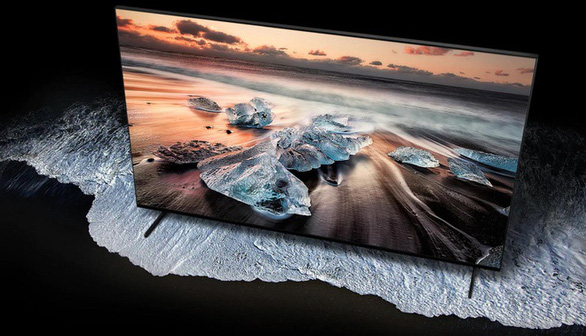 Lý do TV Samsung là TV bậc nhất suốt 14 năm - Ảnh 2.