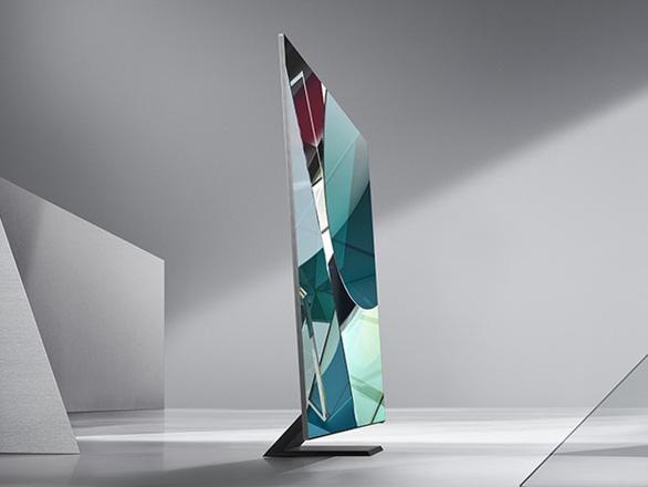 Lý do TV Samsung là TV bậc nhất suốt 14 năm - Ảnh 3.