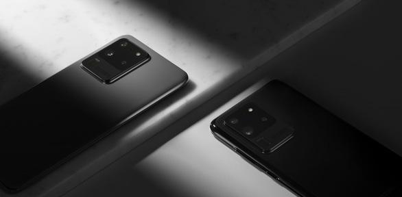 Galaxy S20 trọn vẹn thiết kế của thập kỷ - Ảnh 6.