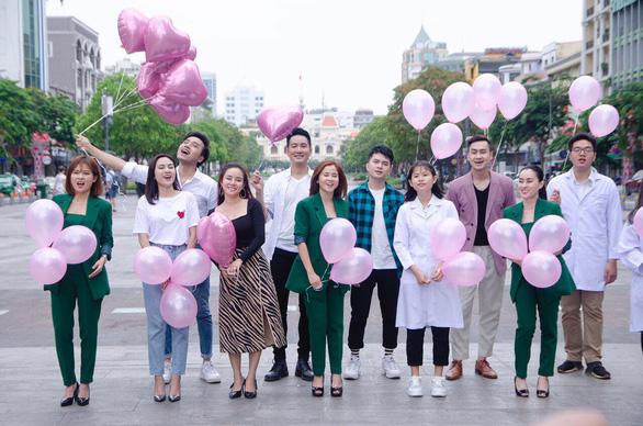 Ca sĩ trẻ tạo những điểm sáng của nhạc Việt mùa dịch bệnh - Ảnh 7.