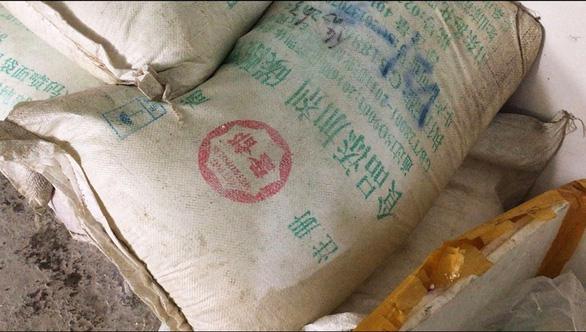 Phát hiện 50 tấn nội tạng không nguồn gốc trong trang trại ở Hải Dương - Ảnh 2.