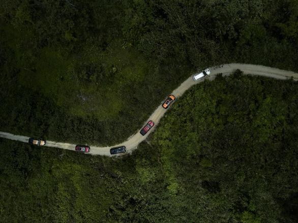 Trải nghiệm bộ ba xe Nissan mới với hành trình Go Anywhere tại Malaysia - Ảnh 1.