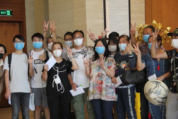 Du khách Hong Kong: Cách Việt Nam chống dịch khiến tôi rất an tâm - Ảnh 1.