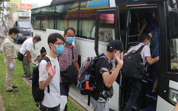 Du khách Hong Kong: Cách Việt Nam chống dịch khiến tôi rất an tâm - Ảnh 3.