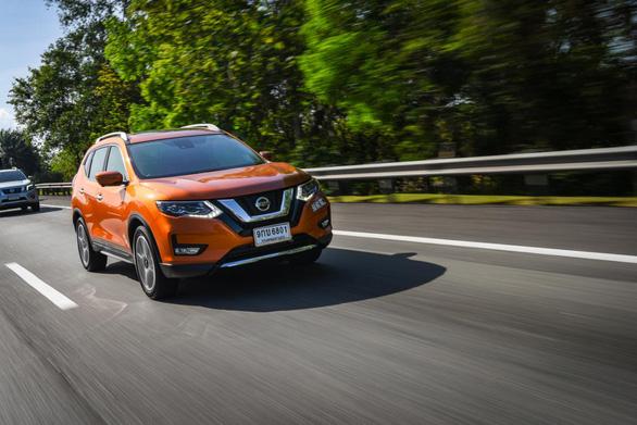 Trải nghiệm bộ ba xe Nissan mới với hành trình Go Anywhere tại Malaysia - Ảnh 3.