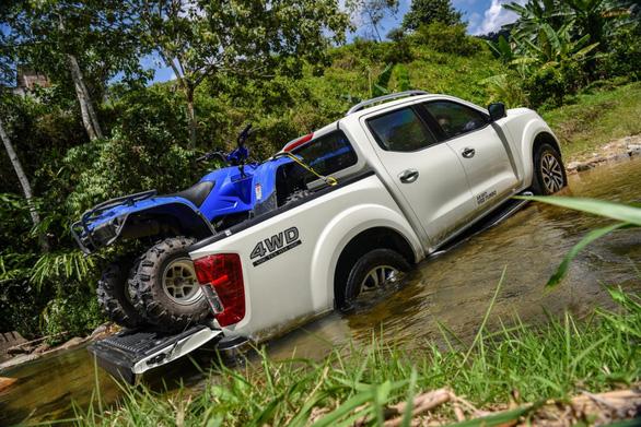 Trải nghiệm bộ ba xe Nissan mới với hành trình Go Anywhere tại Malaysia - Ảnh 5.