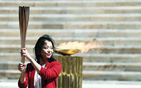 Olympic 2020 vẫn tổ chức là vô cảm và vô trách nhiệm? - Ảnh 1.