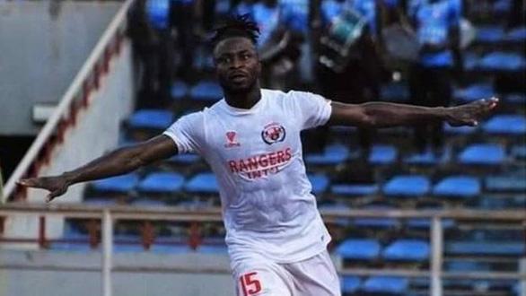 2 cầu thủ Nigeria, trong đó có tuyển thủ quốc gia bị đụng xe chết - Ảnh 1.