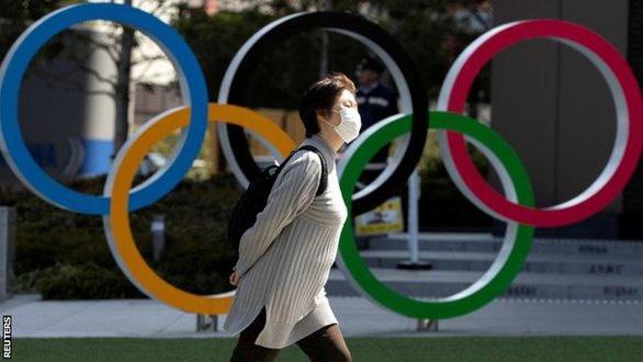 IOC đưa ra thời hạn 4 tuần để quyết định số phận của Olympic Tokyo 2020 - Ảnh 1.