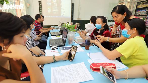 Bộ Giáo dục đào tạo sẽ công bố nội dung giảm tải trong tháng 3 - Ảnh 1.