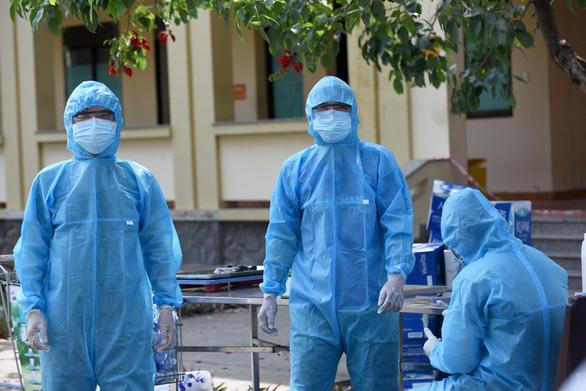 Việt Nam thêm 9 ca nhiễm COVID-19, 4 ca liên quan bar Buddha ở quận 2 - Ảnh 1.